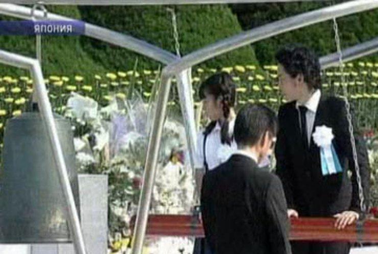 Сегодня мир вспоминает трагедию в Хиросиме