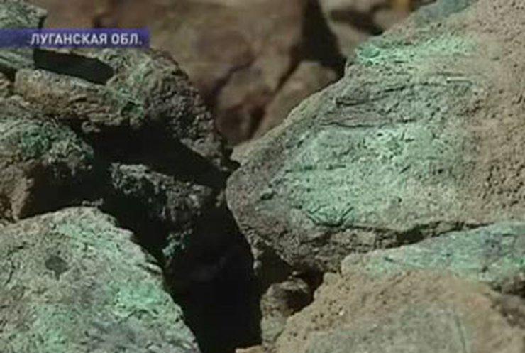 Металлургия на Донбассе появилась 3 000 лет назад