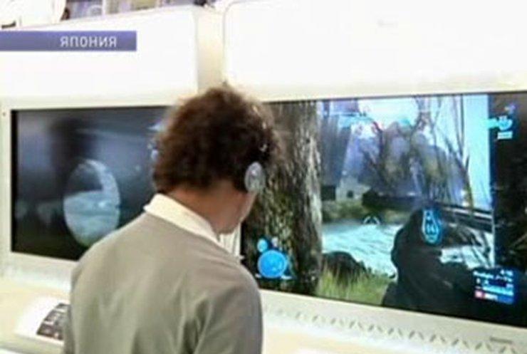 В столице Японии стартовала выставка видеоигр