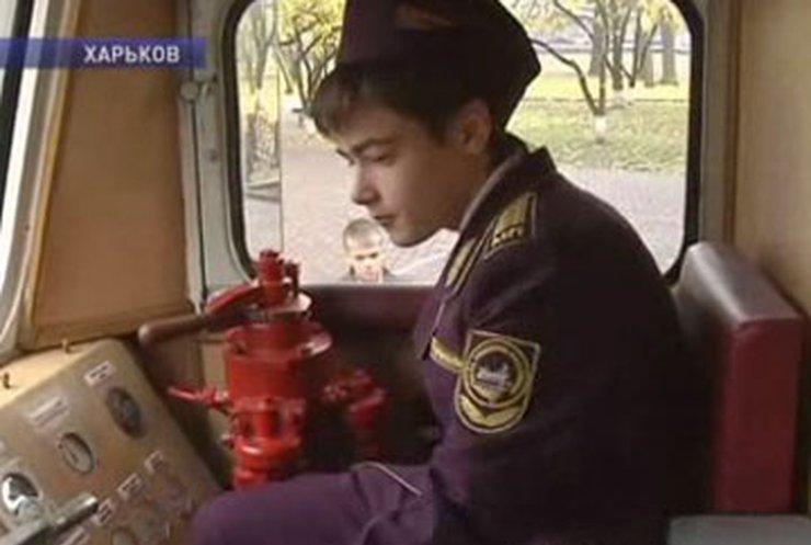 Харьковская Детская железная дорога отмечает 70-летие