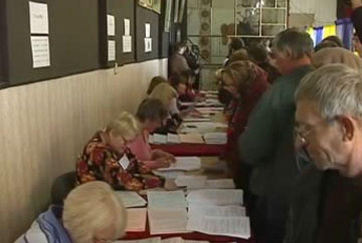 Местные выборы: Результаты экзит-поллов (Обновлено)