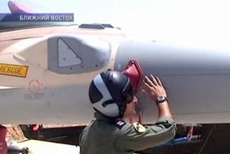ВВС Израиля - одни из сильнейших в мире