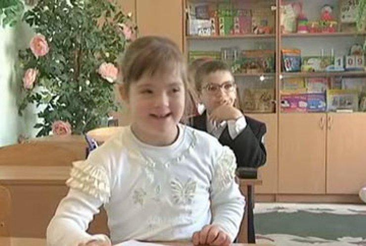 На Днепропетровщине монастырь отобрал помещения у интерната для инвалидов