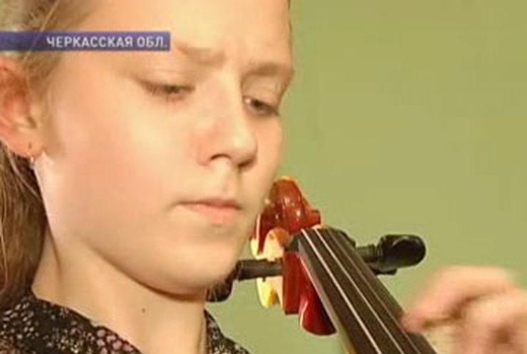 Состоялся 8-й детский музыкальный конкурс имени Чайковского