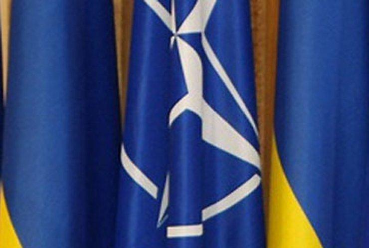 Глава СБУ: Украина впишет концепцию безопасности в стратегию НАТО