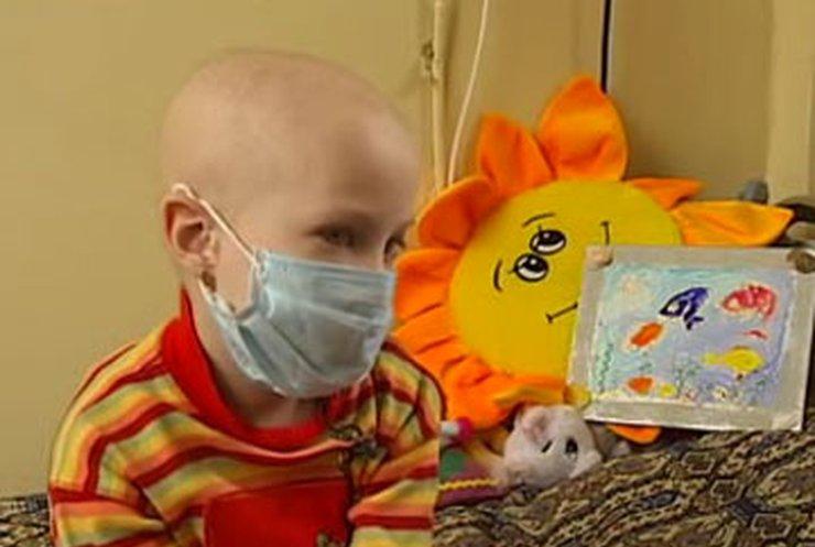 """Украина не смогла """"запустить"""" банк доноров костного мозга"""