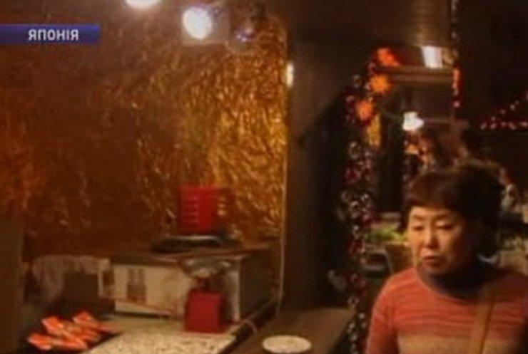 Японцы учатся у немцев праздновать Рождество