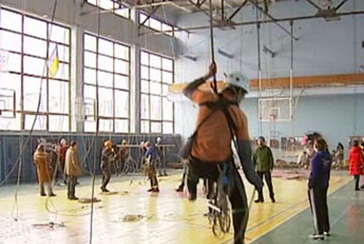 В Киеве завершился неофициальный Кубок Украины по горному туризму