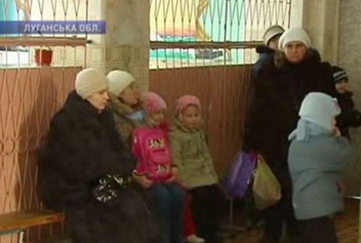 В Лисичанске могут закрыть единственную украинскую школу