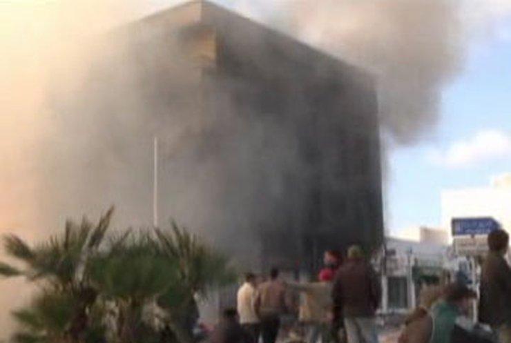 Украинцы в Тунисе не пострадали и уезжать не хотят