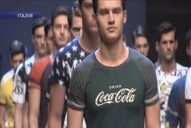 "Dolce&Gabbanna представили коллекцию в жанре ""уличной моды"""