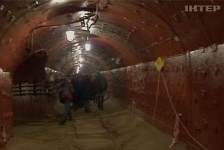 В центре Москвы для посещения открыли секретный ядерный бункер