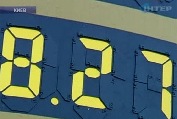 Скачок цен на бензин взбудоражил водителей по всей Украине