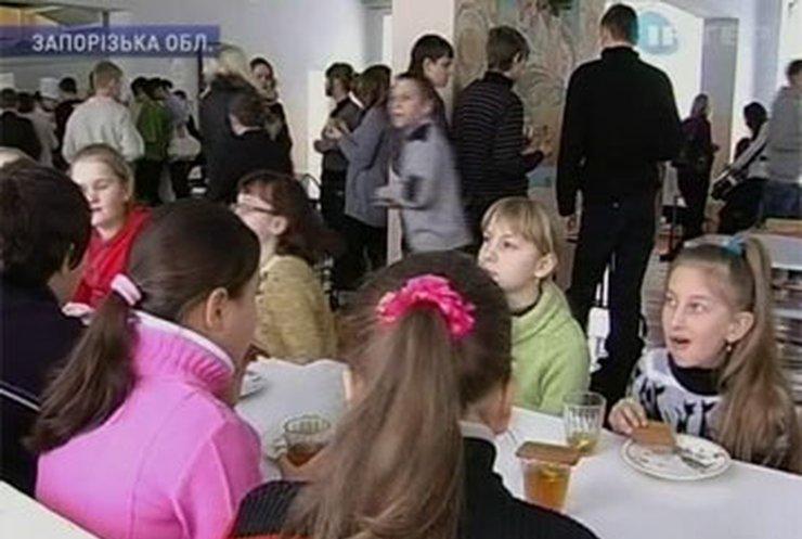 В детсадах и школах Запорожья введут единое меню