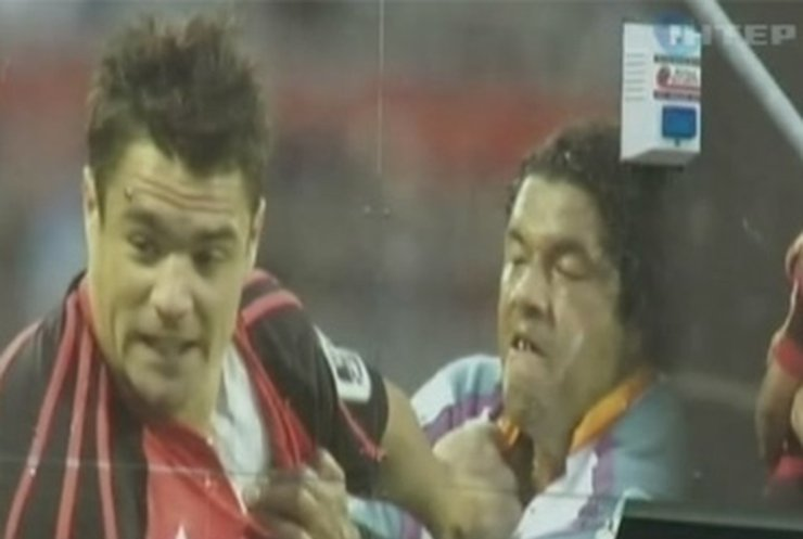 Новая Зеландия проведет чемпионат мира по регби в 2011 году