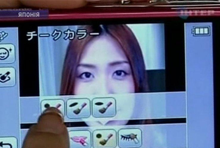 Японцы разработали фотоаппарат для требовательных женщин