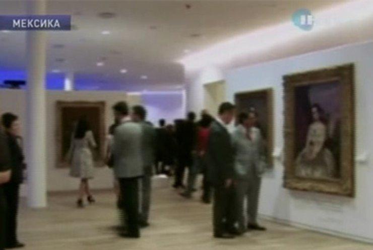 Миллиардер Карлос Слим подарил Мехико шестиэтажный музей