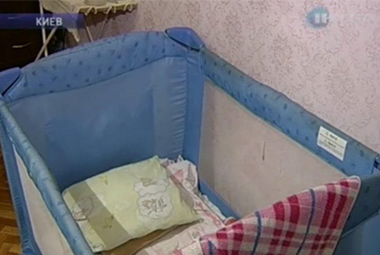 В Киеве откроют центр помощи несовершеннолетним мамам