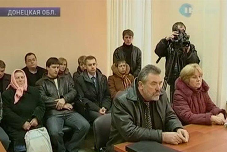 Донецкая предпринимательница стала собственницей целого села