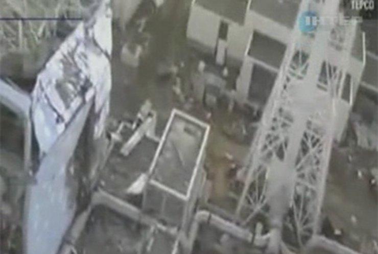 Японские инженеры восстанавливают работу АЭС Фукусима-1