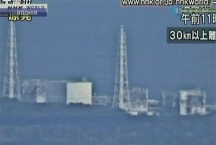Японские специалисты снова берутся за работу на Фукусиме-1