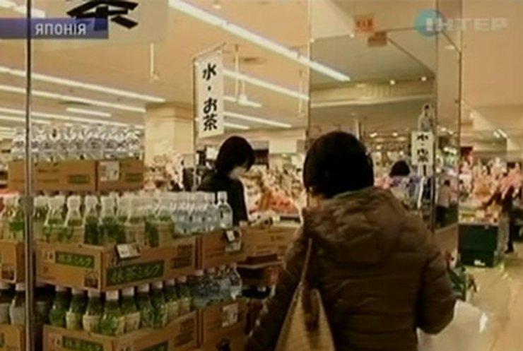 В токийском водопроводе обнаружен радиоактивный йод