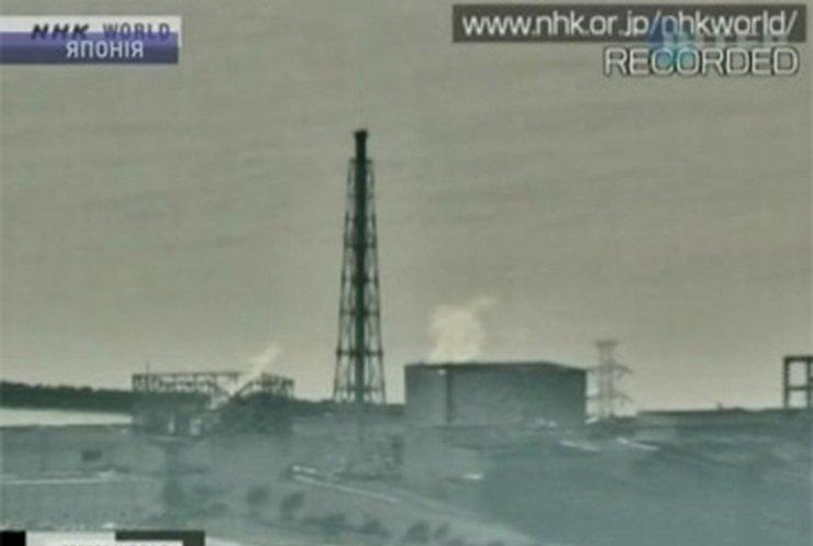 """Уровень радиации на АЭС """"Фукусима-1"""" превышен в тысячи раз"""