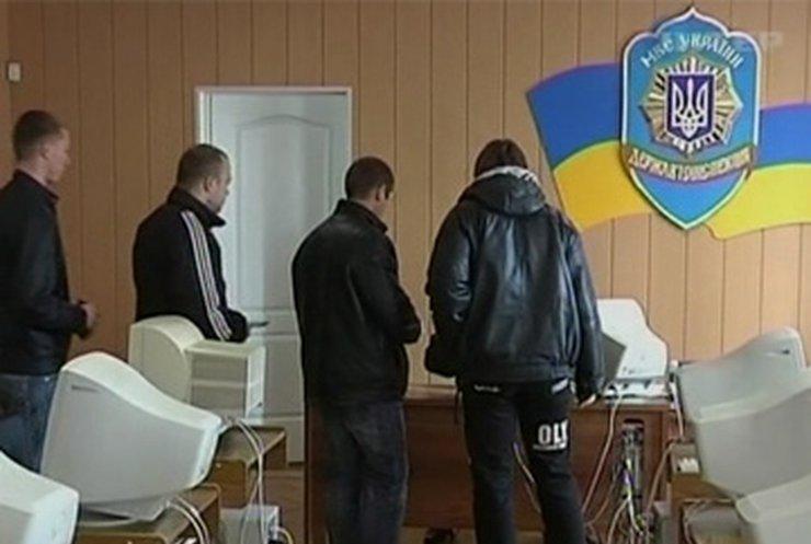 В Кировограде экзамены на права будут записывать на видео