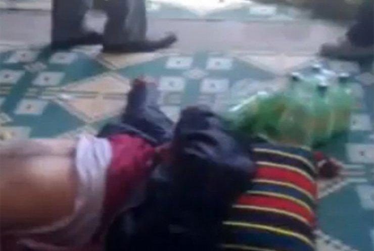 В Сирии расстреляли демонстрацию. Погибли около 20 людей