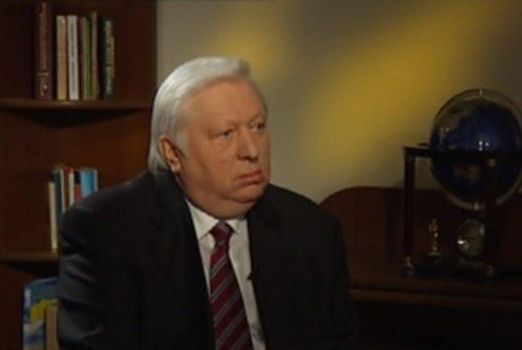 Ющенко является недобросовестным потерпевшим - Пшонка