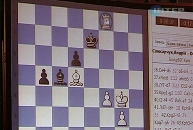 Украинец бросил вызов самой сложной шахматной программе