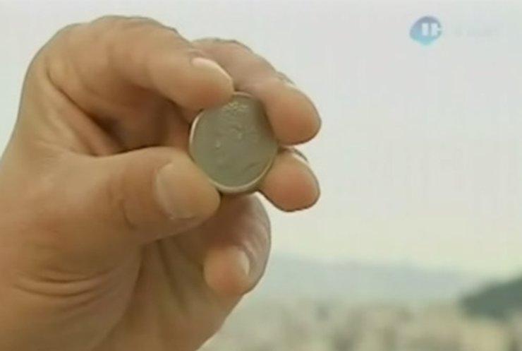 Греция может отказаться от евро