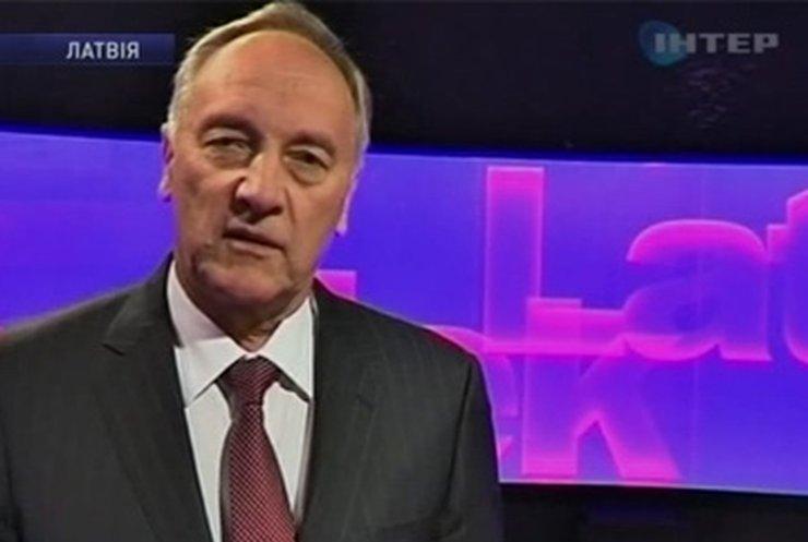 Сейм Латвии выбрал нового президента