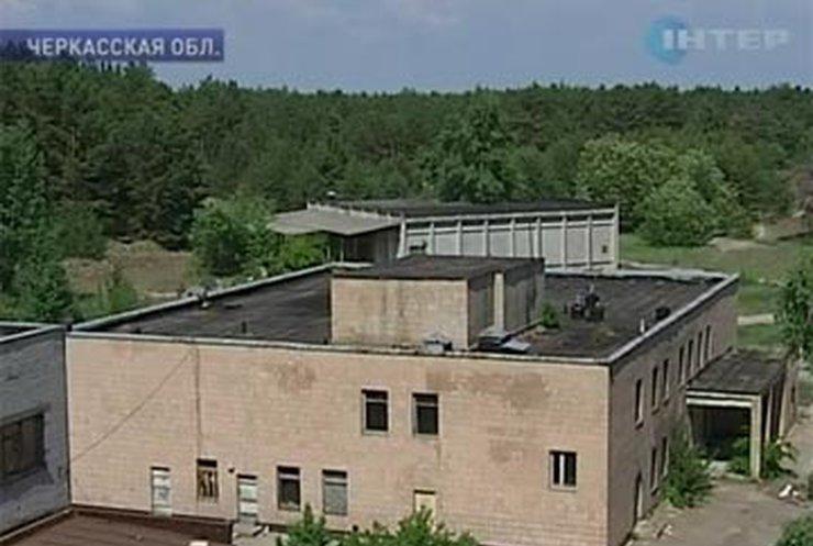 """В Черкасской области нашли """"город-призрак"""""""