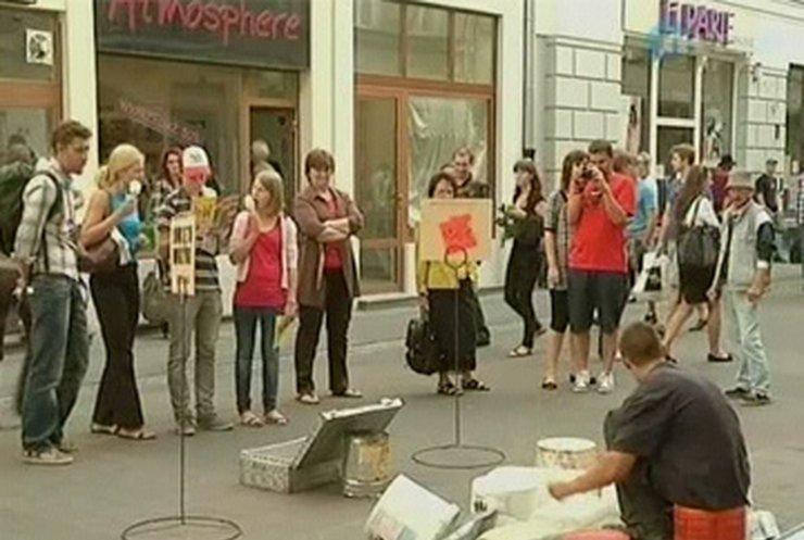 В Варшаве состоялся Праздник музыки