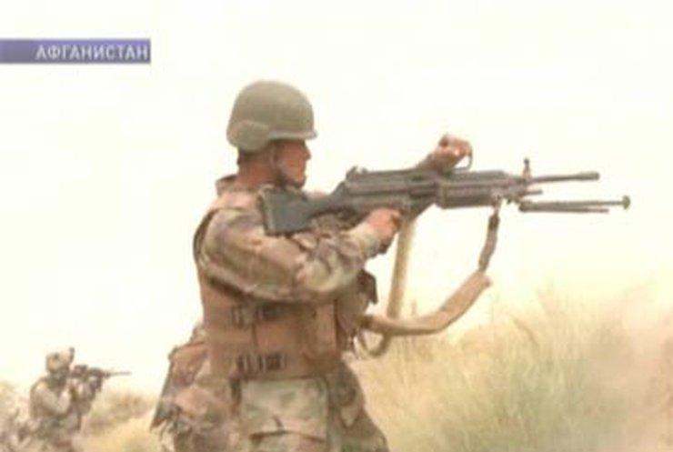 Кампания в Афганистане уже обошлась США в 443 миллиарда долларов