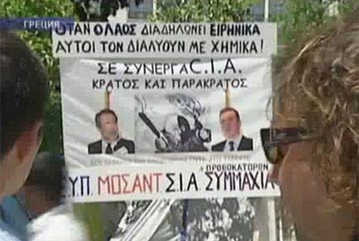 ЕС дал для спасения Греции еще 12 миллиардов евро