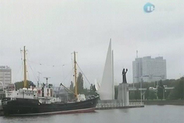 Калининград пытается найти свое место между ЕС и Россией