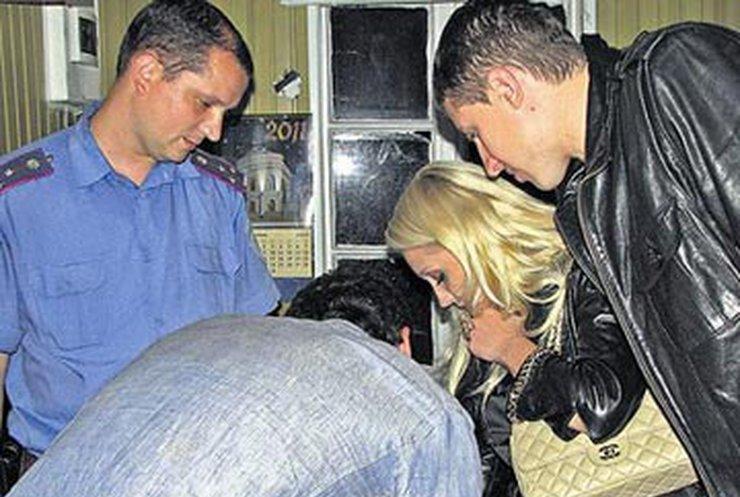 В Одессе сын главы Апелляционного суда Киева подрался с охраной ночного клуба