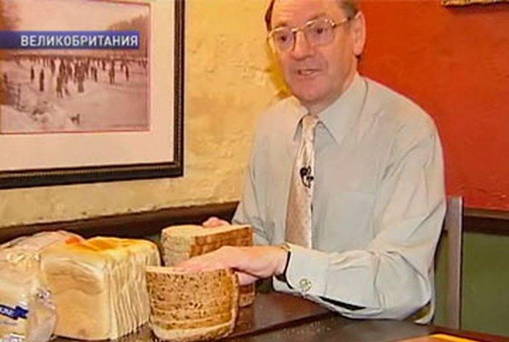 В Британии борются против чорливудского хлеба