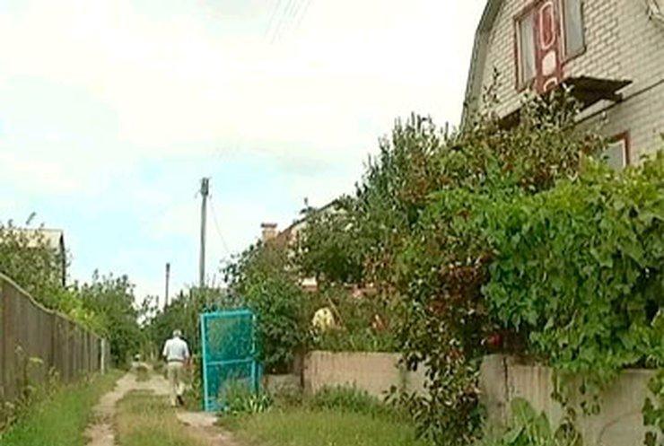 На Черкащине разгорелся земельный конфликт