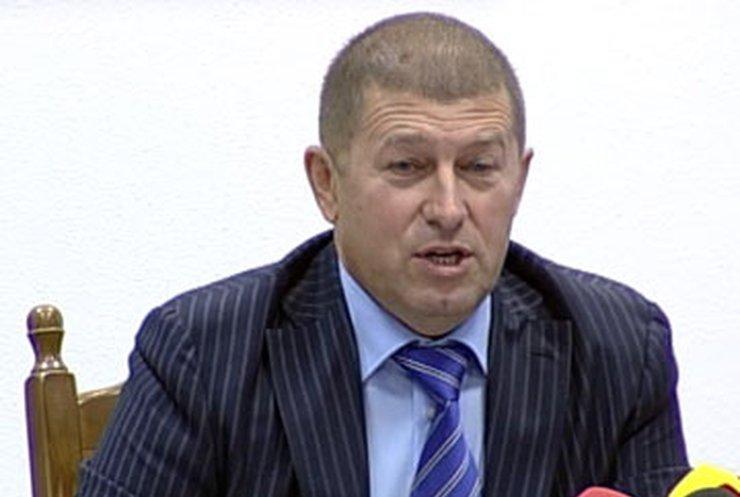 ГПУ обвинила главу ФПУ в разбазаривании профсоюзного имущества