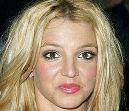Британских школьников будут лечить фотографиями Бритни Спирс без ...