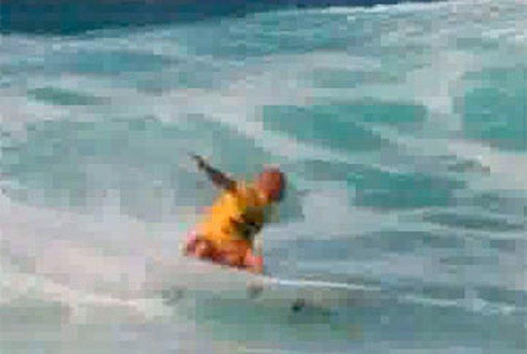 На Гавайях урок серфинга ввели в общеобразовательных школах