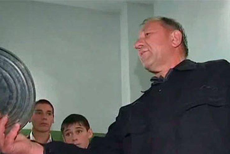 В Черкаской области работает уникальная школа киномехаников