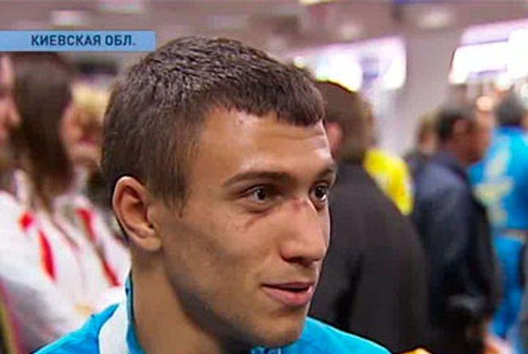 Украинцы выиграли 5 медалей на чемпионат мира по боксу