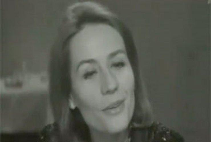 Сегодня 80 лет исполнилось бы Анни Жирардо