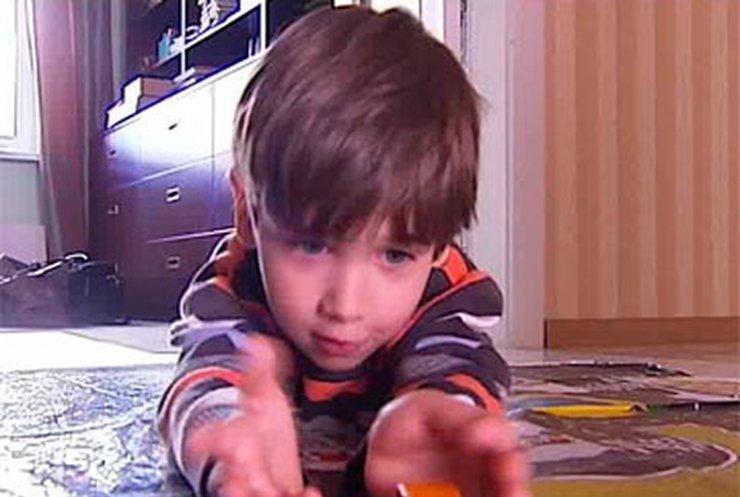 Украинские семьи с детьми-аутисты не рассчитывают на помощь государства