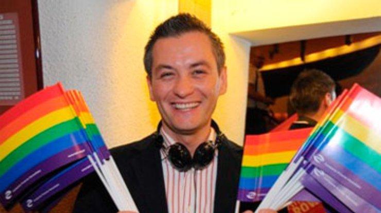 Транссексуал польский псрламегт