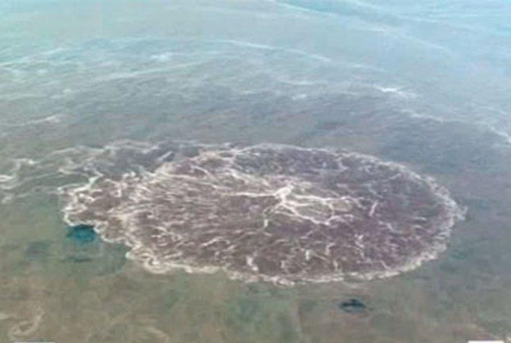На Канарских островах ожил подводный вулкан
